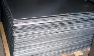 свинцовый лист С2